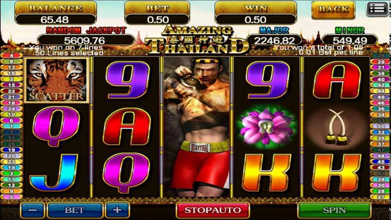 Real money slots for android phones
