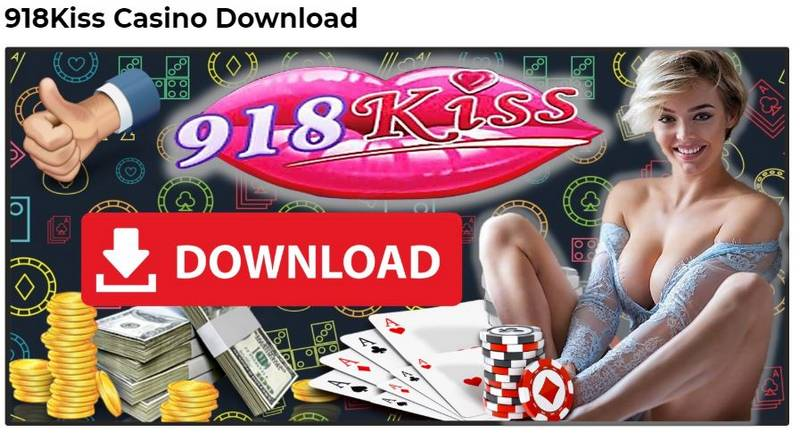 SCR888 Download (918Kiss Download)
