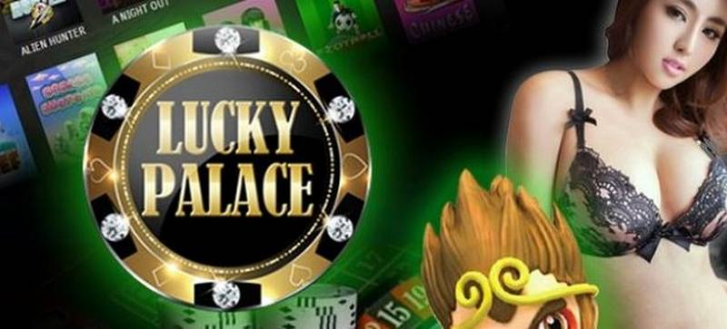 LPE88 (Lucky Palace Casino)