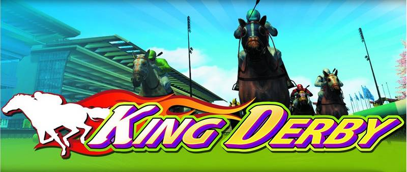 Mega888 King Derby