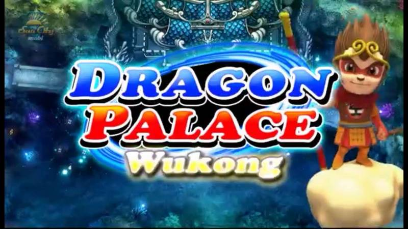 Play8oy Dragon Palace Wukong