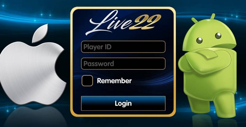 Live22 apk download
